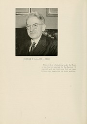 Page 10, 1948 Edition, Columbia University College of Pharmacy - Apothekan Yearbook (New York, NY) online yearbook collection