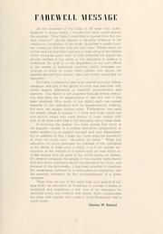 Page 11, 1948 Edition, Columbia University College of Pharmacy - Apothekan Yearbook (New York, NY) online yearbook collection