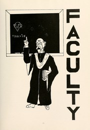 Page 17, 1948 Edition, Columbia University College of Pharmacy - Apothekan Yearbook (New York, NY) online yearbook collection