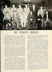 Page 71, 1951 Edition, Columbia University College of Pharmacy - Apothekan Yearbook (New York, NY) online yearbook collection