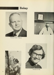 Page 16, 1963 Edition, Columbia University College of Pharmacy - Apothekan Yearbook (New York, NY) online yearbook collection