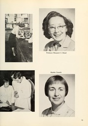 Page 17, 1963 Edition, Columbia University College of Pharmacy - Apothekan Yearbook (New York, NY) online yearbook collection