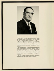 Page 14, 1965 Edition, Columbia University College of Pharmacy - Apothekan Yearbook (New York, NY) online yearbook collection