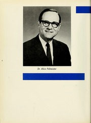 Page 10, 1967 Edition, Columbia University College of Pharmacy - Apothekan Yearbook (New York, NY) online yearbook collection