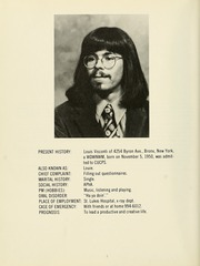 Page 6, 1973 Edition, Columbia University College of Pharmacy - Apothekan Yearbook (New York, NY) online yearbook collection