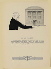 Page 15, 1921 Edition, Albany Law School - Verdict Yearbook (Albany, NY) online yearbook collection