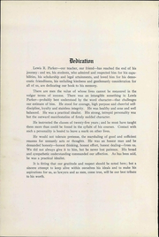 Page 10, 1922 Edition, Albany Law School - Verdict Yearbook (Albany, NY) online yearbook collection