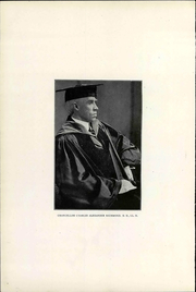Page 16, 1922 Edition, Albany Law School - Verdict Yearbook (Albany, NY) online yearbook collection