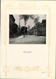 Page 17, 1923 Edition, Albany Law School - Verdict Yearbook (Albany, NY) online yearbook collection