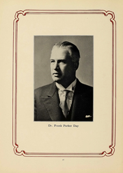 Page 11, 1931 Edition, Albany Law School - Verdict Yearbook (Albany, NY) online yearbook collection
