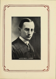 Page 12, 1931 Edition, Albany Law School - Verdict Yearbook (Albany, NY) online yearbook collection