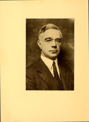 Page 7, 1931 Edition, Albany Law School - Verdict Yearbook (Albany, NY) online yearbook collection