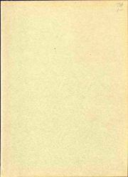 Page 3, 1936 Edition, Albany Law School - Verdict Yearbook (Albany, NY) online yearbook collection