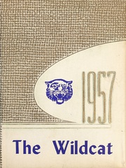 1957 Edition, Schodack Central School - Wildcat Yearbook (Castleton On Hudson, NY)
