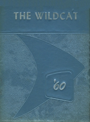 1960 Edition, Schodack Central School - Wildcat Yearbook (Castleton On Hudson, NY)