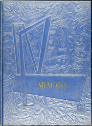 1966 Edition, Father Leo Memorial School - Memoirs Yearbook (Croghan, NY)