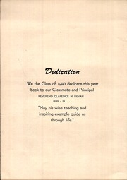 Page 6, 1943 Edition, St Marys Academy - Marian Yearbook (Ogdensburg, NY) online yearbook collection