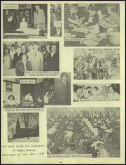 St Marys Academy - Marian Yearbook (Ogdensburg, NY) online yearbook collection, 1950 Edition, Page 48