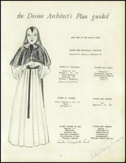 Page 11, 1951 Edition, St Marys Academy - Marian Yearbook (Ogdensburg, NY) online yearbook collection