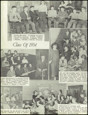 Page 14, 1951 Edition, St Marys Academy - Marian Yearbook (Ogdensburg, NY) online yearbook collection