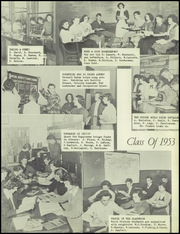 Page 15, 1951 Edition, St Marys Academy - Marian Yearbook (Ogdensburg, NY) online yearbook collection