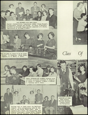 Page 16, 1951 Edition, St Marys Academy - Marian Yearbook (Ogdensburg, NY) online yearbook collection