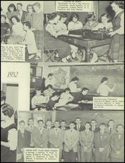 Page 17, 1951 Edition, St Marys Academy - Marian Yearbook (Ogdensburg, NY) online yearbook collection