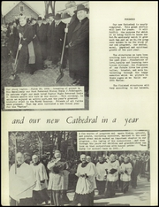 Page 8, 1951 Edition, St Marys Academy - Marian Yearbook (Ogdensburg, NY) online yearbook collection