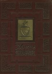 1936 Edition, New York Military Academy - Shrapnel Yearbook (Cornwall on Hudson, NY)