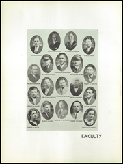 Page 12, 1934 Edition, Peekskill Military Academy - Reveille Yearbook (Peekskill, NY) online yearbook collection