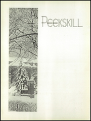 Page 6, 1934 Edition, Peekskill Military Academy - Reveille Yearbook (Peekskill, NY) online yearbook collection