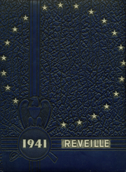 1941 Edition, Peekskill Military Academy - Reveille Yearbook (Peekskill, NY)