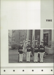 Page 6, 1941 Edition, Peekskill Military Academy - Reveille Yearbook (Peekskill, NY) online yearbook collection