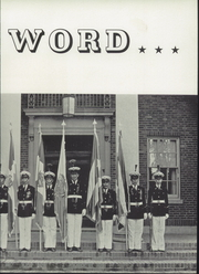 Page 9, 1941 Edition, Peekskill Military Academy - Reveille Yearbook (Peekskill, NY) online yearbook collection