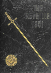 1951 Edition, Peekskill Military Academy - Reveille Yearbook (Peekskill, NY)