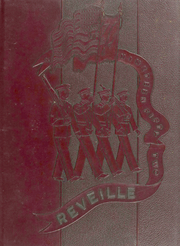 1952 Edition, Peekskill Military Academy - Reveille Yearbook (Peekskill, NY)