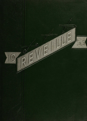 1953 Edition, Peekskill Military Academy - Reveille Yearbook (Peekskill, NY)