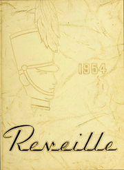 1954 Edition, Peekskill Military Academy - Reveille Yearbook (Peekskill, NY)