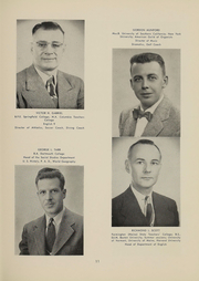 Page 14, 1957 Edition, Peekskill Military Academy - Reveille Yearbook (Peekskill, NY) online yearbook collection