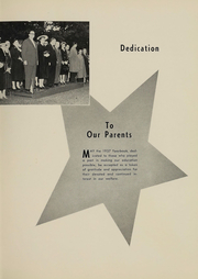 Page 8, 1957 Edition, Peekskill Military Academy - Reveille Yearbook (Peekskill, NY) online yearbook collection