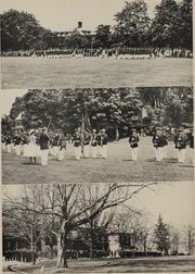 Page 9, 1957 Edition, Peekskill Military Academy - Reveille Yearbook (Peekskill, NY) online yearbook collection