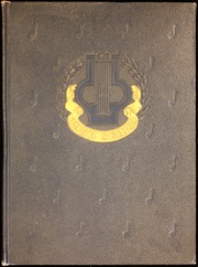 1936 Edition, Eastman School of Music - Score Yearbook (Rochester, NY)