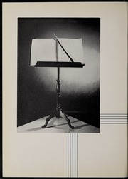 Page 10, 1940 Edition, Eastman School of Music - Score Yearbook (Rochester, NY) online yearbook collection
