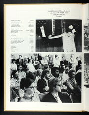 Page 10, 1972 Edition, Eastman School of Music - Score Yearbook (Rochester, NY) online yearbook collection
