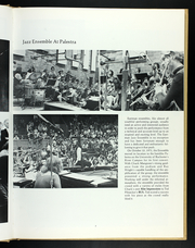 Page 11, 1972 Edition, Eastman School of Music - Score Yearbook (Rochester, NY) online yearbook collection