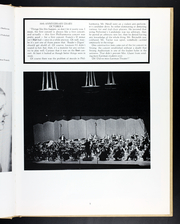 Page 9, 1972 Edition, Eastman School of Music - Score Yearbook (Rochester, NY) online yearbook collection