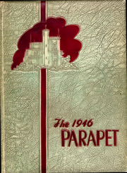 Page 1, 1946 Edition, College of Mount St Vincent - Parapet Yearbook (Bronx, NY) online yearbook collection