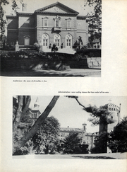 Page 12, 1946 Edition, College of Mount St Vincent - Parapet Yearbook (Bronx, NY) online yearbook collection