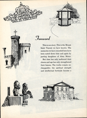 Page 7, 1946 Edition, College of Mount St Vincent - Parapet Yearbook (Bronx, NY) online yearbook collection