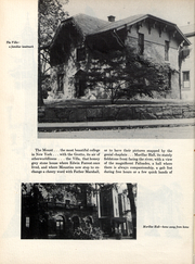 Page 9, 1946 Edition, College of Mount St Vincent - Parapet Yearbook (Bronx, NY) online yearbook collection